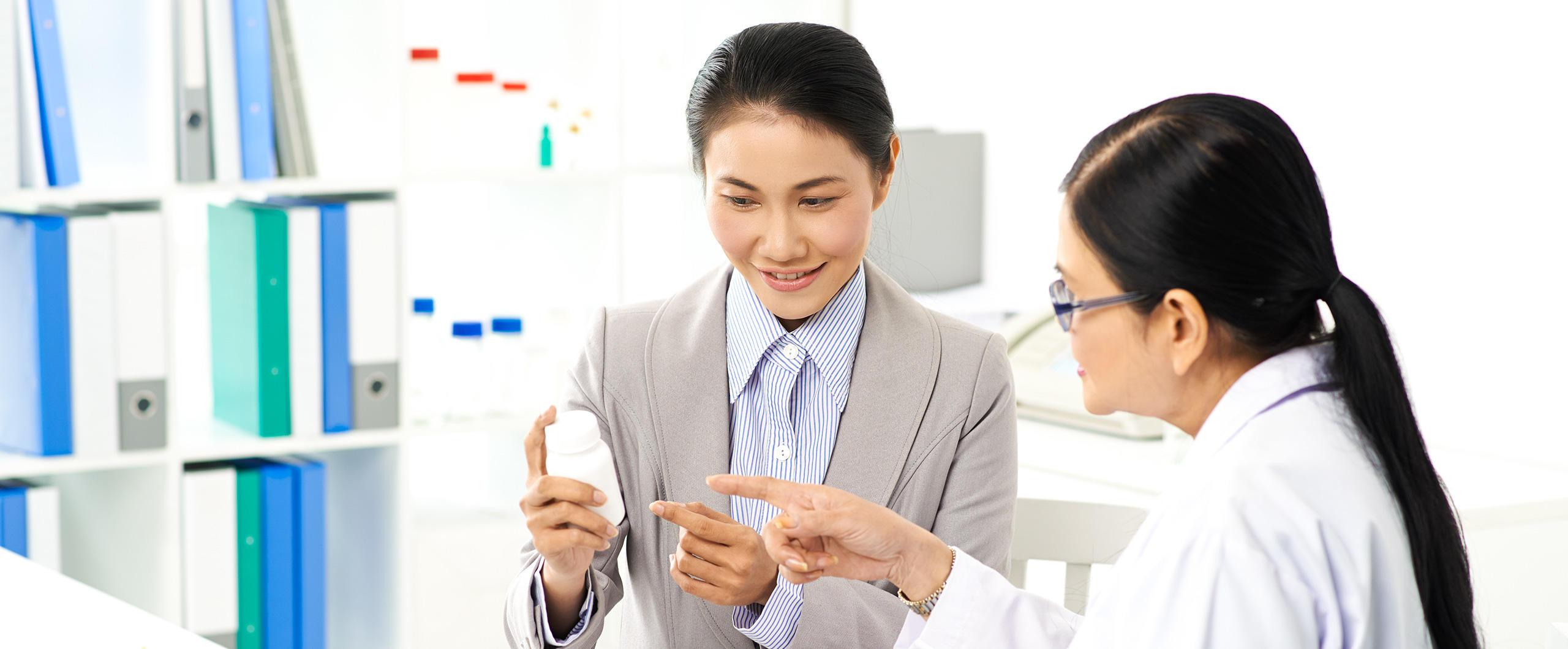 臨床開発事業 | 株式会社リニカ...