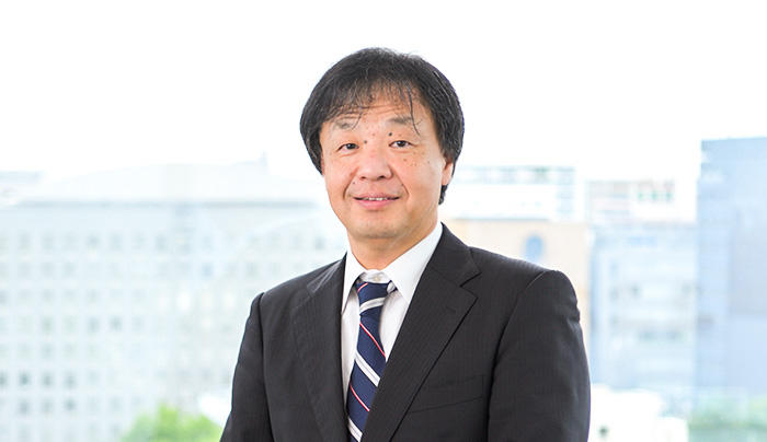 Innovative Drug Development Business Kazuhiro Tajiri