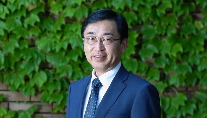 Innovative Drug Development Business Toshiaki Nagafuji Ph.D.,R.Ph.