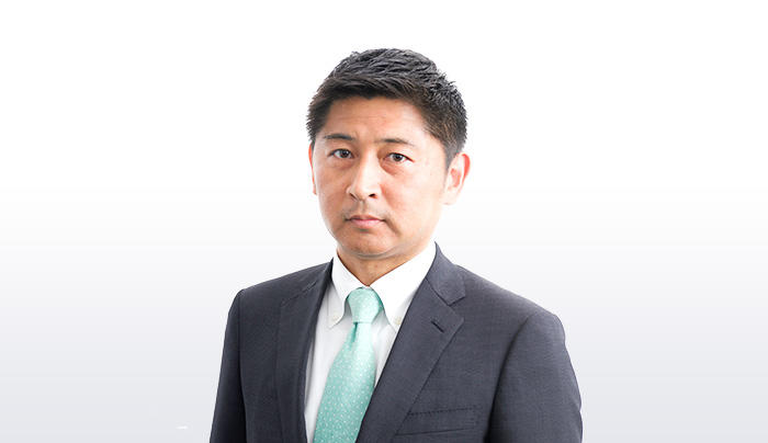 Executive Director(HQ)<br>President & CEO, Linical USA Isao Sakamoto